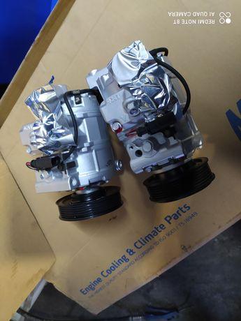 Sprężarka Kompresor Klimatyzacji Klimy Denso 6seu12c Audi b6