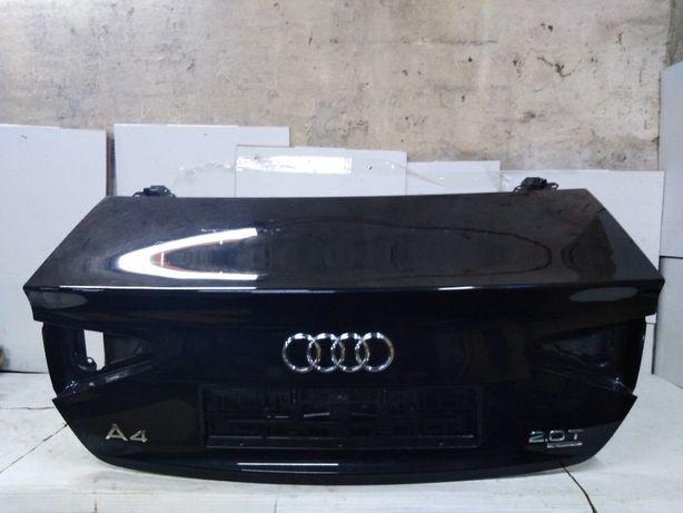 Audi a4 b8 klapa sedan polift s-line ly9b