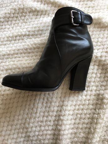 Зимние ботинки Gode