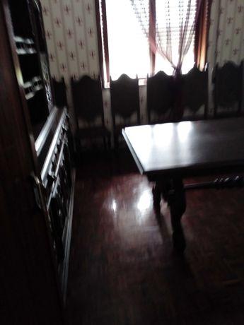 vende-se móvel casa de jantar, com pouco uso