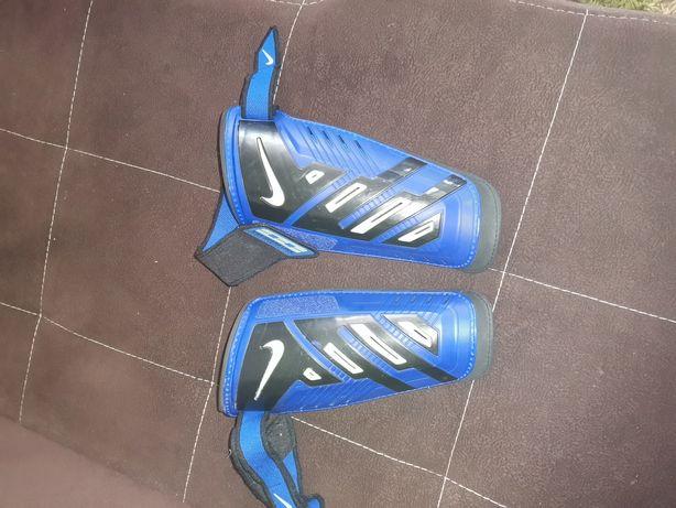 Ochraniacze na nogi piszczele XL Nike