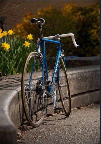 Bicicleta Pinarello de Estrada Vintage