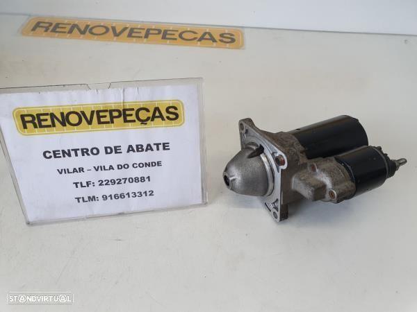 Motor De Arranque Alfa Romeo 147 (937_)