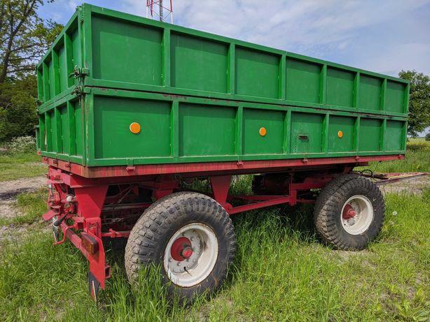 Przyczepa rolnicza  IFA 6T