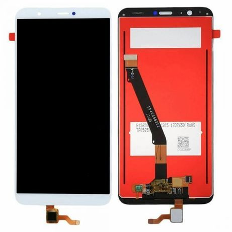 display ecra touch Huawei P Smart FIG-LX1 branco