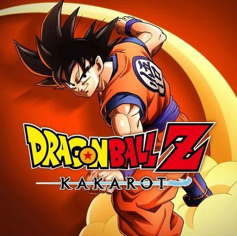 Dragon Ball Z: Kakarot na PC