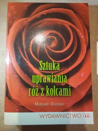 """""""Sztuka uprawiania róż z kolcami"""" Margaret Dilloway"""