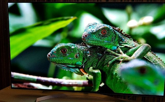 Телевизор LG Oled55b7v 4k-UHD Smart wi-fi 55 Дюймов