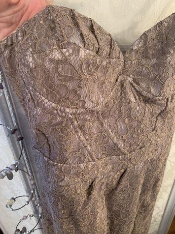 Продам платье Burberry оригинал