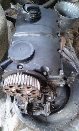 Двигун Audi, Volkswagen 1,9 TDI по запчастинам