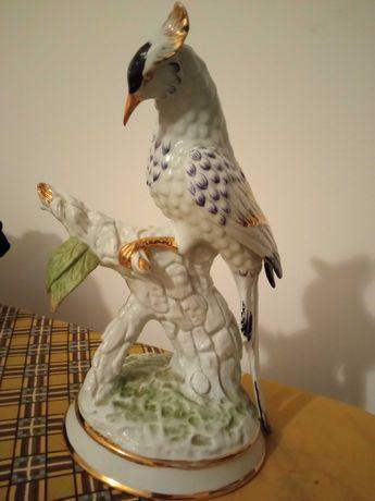 Decoração pássaro