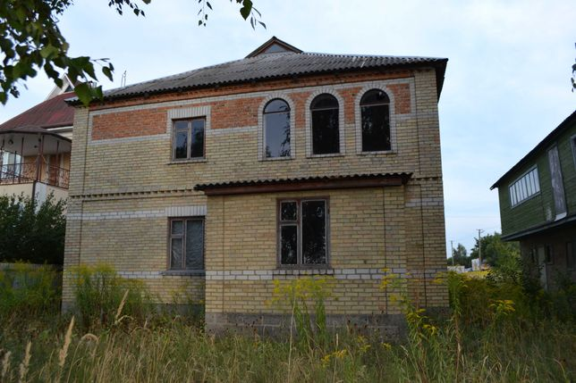 Продам будинок з ділякою в с. Скибин (Броварський р-н.)