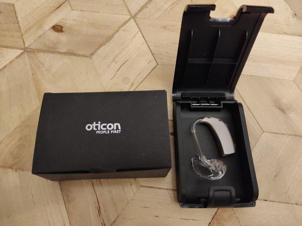 Aparat słuchowy model FUAS01