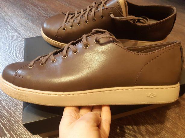 Кросовки, туфли,мокасины  UGG,  р.44.5