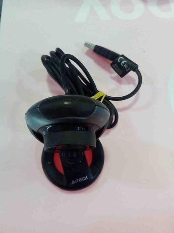 Веб-камера A4Tech PK-710G