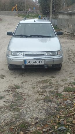 Продам ВАЗ 21111.