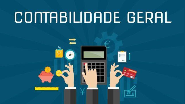 Explicações de Contabilidade Geral/Financeira Online 10EUR/hora