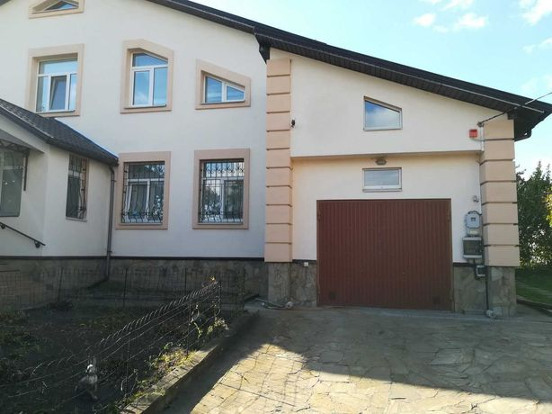 Продам житловий будинок 256 кв/м., с. Тарасівка Києво-Святошин. р-н.
