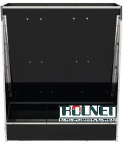 Automat paszowy czterostanowiskowy AP4T