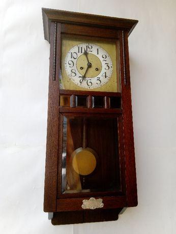 Stary zegar Carl Badisch
