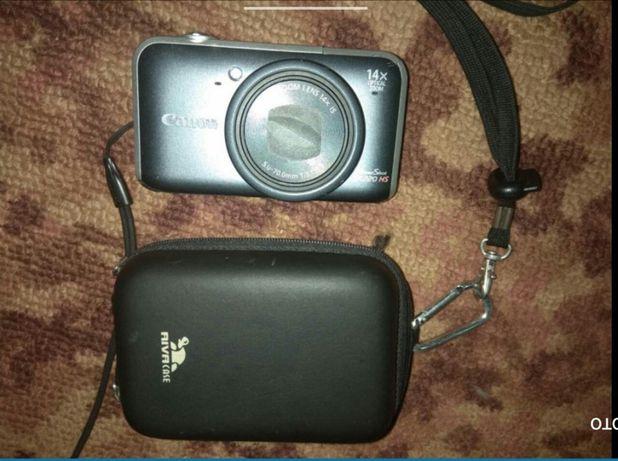 Цифровой фотоаппарат Canon PC1620
