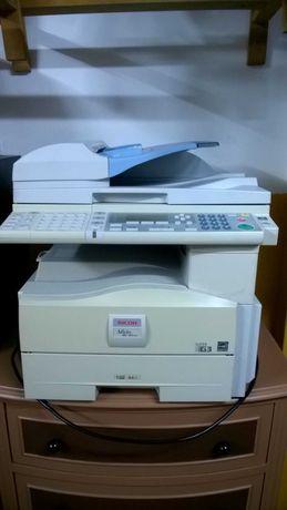 Fotocopiadora Impressora Ricoh 161SPF