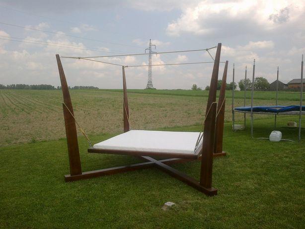 Sprzedam łóżko ogrodowe