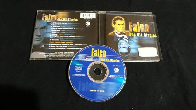 Falco - The Hit - Singles