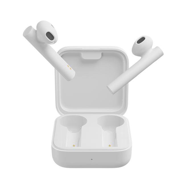 NOWOŚĆ! Xiaomi Air 2 SE Słuchawki Bezprzewodowe Bluetooth 5.0 Nowe Lublin - image 1