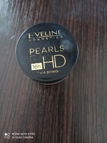 Метеориты от Eveline cosmetics