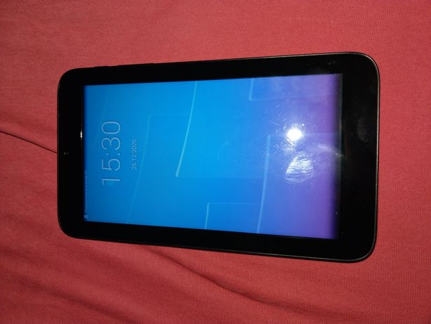 Tablet alcatel pixie one touch