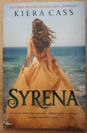 Syrena Kiera Cass