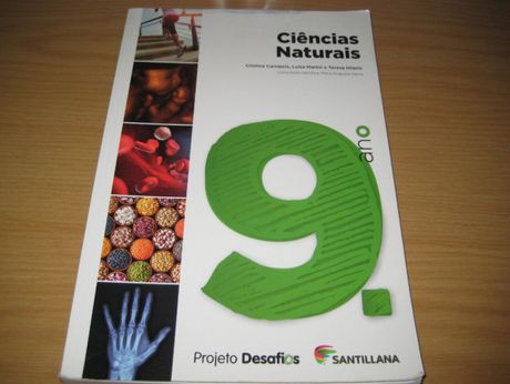 """Ciências Naturais 9ºC""""est Top!9"""