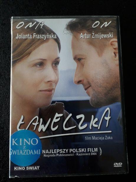 polski film Ławeczka