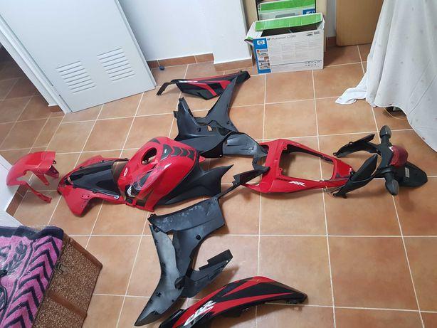 Carenagens Honda CBR