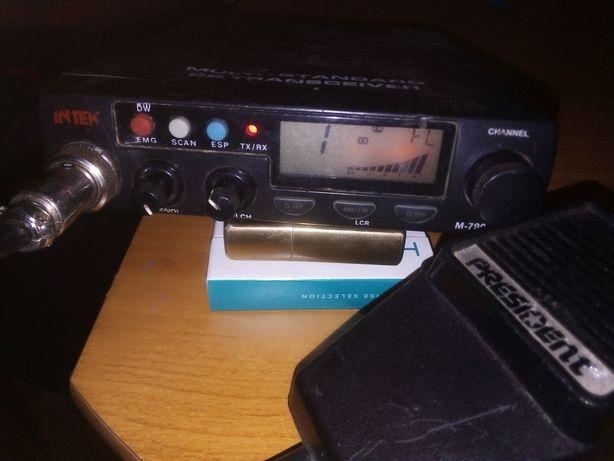 CB Radio Intek M790
