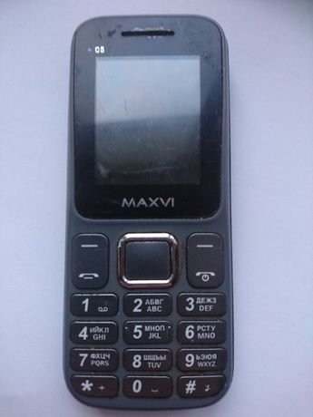 Продам телефон Maxi