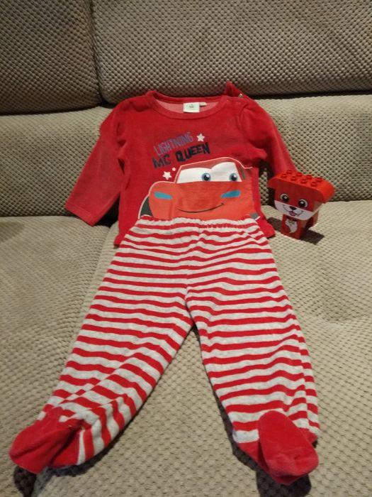 Pijamas em veludo São Pedro - imagem 1