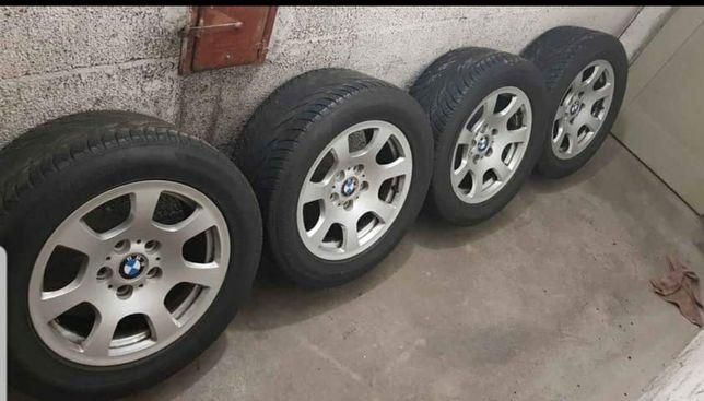 Felgi Aluminiowe BMW R16