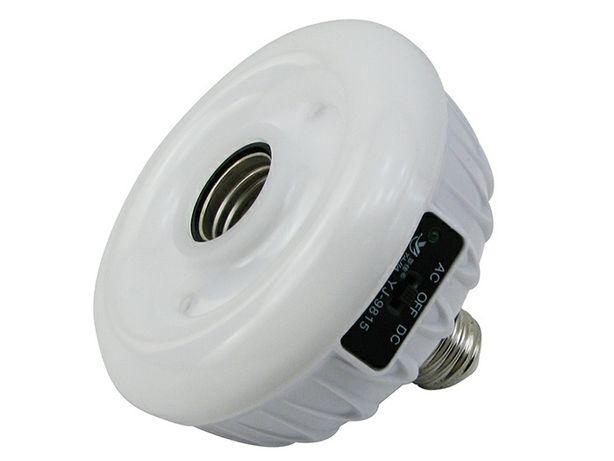 Акумуляторная светодиодная лампа-патрон