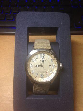 zegarek nautica 100m/330ft