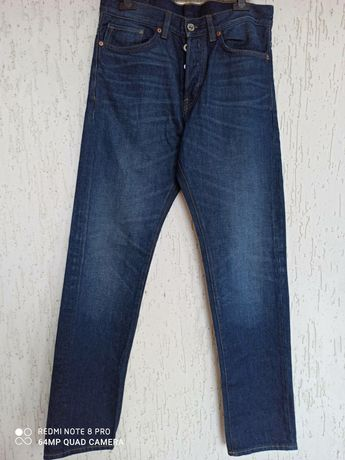 Чоловічі джинси H&M