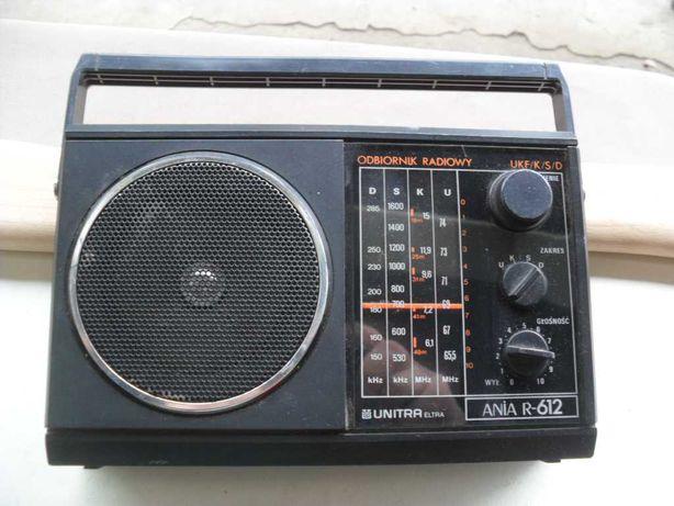 Unitra radio Ania R612