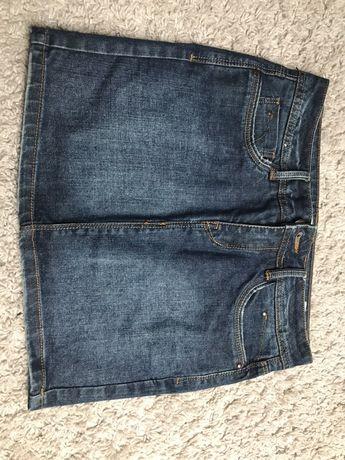 Spodnica jeansowa Pimkie 32/34