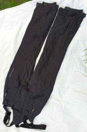 Лыжные брюки с подтяжками