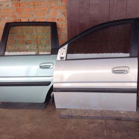Двери стекло Hyundai Matrix 01-10 разборка запчасти