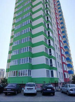 Продам 1 комн. в новом сданном доме на Таирова! kor-0158