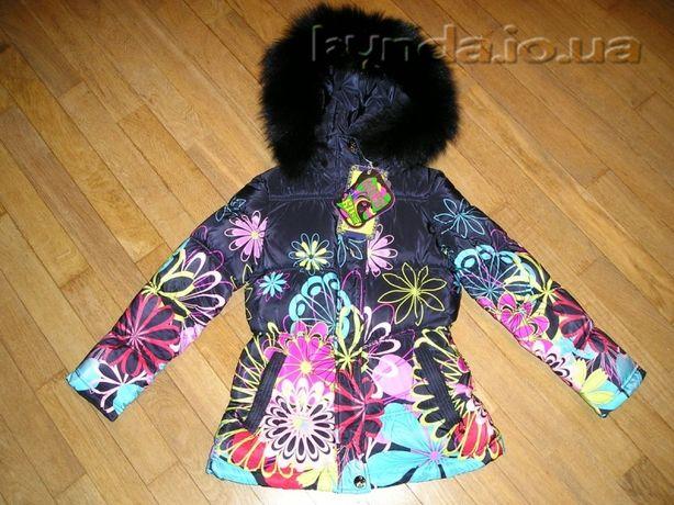 Куртка H&M пуховик КИКО