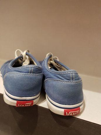 VANS damskie buty 36 tenisówki używane 36.5