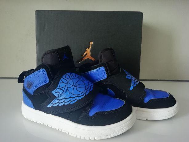 Buty Nike Sky Jordan r. 31